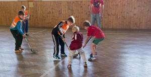 1. Turnaj - Sokolovna Velim